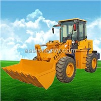 mini wheel loader ZL-20