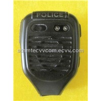 Multifunction Audio and Video Recorder for Police