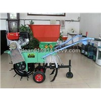 Multifunctional Seeder