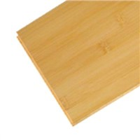 Natural Horizontal Bamboo Flooring