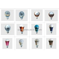New Design LED Bulbs