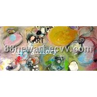 oil painting home decoration Handmade canvas painting