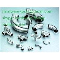 pipe fittings--elbow