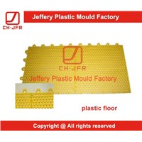 plastic floor, injection moulding die, molding manufacturer