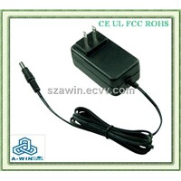 power adapter 220v 9v