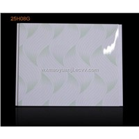 pvc decorative panel 25H08G