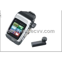 quad band watch mobile G3