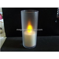 rechargaable led candle