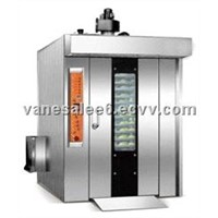Rotary Oven with All Stianless Steel