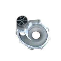 Scania Water Pump Housing