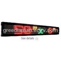 Screen LED Moving Signs