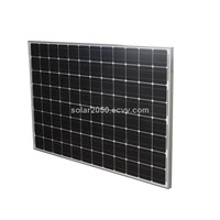 260W Mono Solar Panel with High Efficiency -  TUV MCS CEC CE Certificates