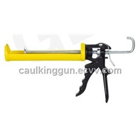 Semi-Open Caulking Gun for 310ml Silicone Sealant