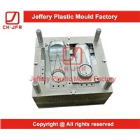shaver mold, injection moulder, plastic molding companies