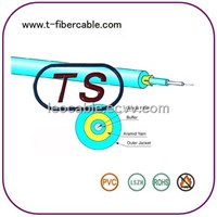 simplex optical fiber cable