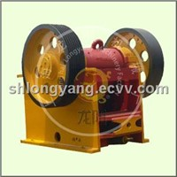Small Jaw Crusher (PE-500*750)