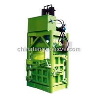 stainless steel recycling balers
