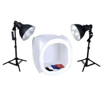Studio Still Photography Lighting Pro-kits III