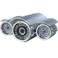 Uvistar CCD Water-Proof Security Camera