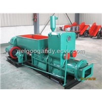 Vacuum Clay Brick Making Machine / Brick Machine