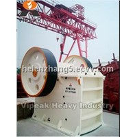 vipeak Jaw crusher/stone crusher/crusher/mobile crusher/crushing machine