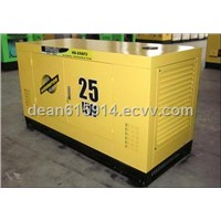 Water-Cooled Diesel Generator