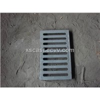 Water Grate 300x500