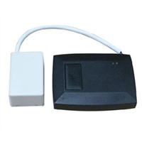 wireless card reader