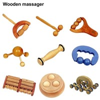 Wooden Massage