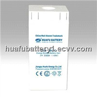 agm/lead-acid/gel battery for UPS/stand-by power