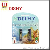 dishy hot sale dry carbon R03 battery