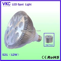 High Quality PAR 38 LED Spot Light - 12W