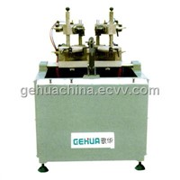 Window and Door Corner Cleaning Machine