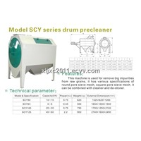 Rice Sorting Machine (SCY Series)