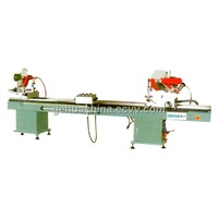 supply window and door cutting machine