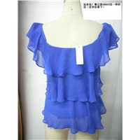Manufacturer of export quality garments specializing in women's dresses