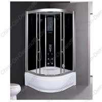 Steam Room Glass +Bathtub (AS660)