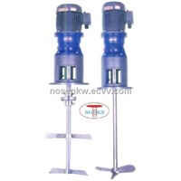 Water Treatment Agitators