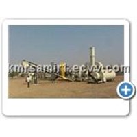 Asphalt Mixture Plant