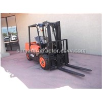 New WECAN FORKLIFT CPCD40 4TON DIESEL Forklifts 2011