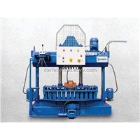 Laying Hen Hydraulic Block Making Machine (HCF-8)