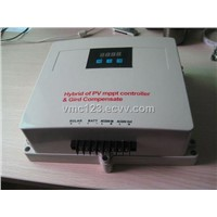 192V /3KW off-grid/hybrid MPPT solar charger controller/regulator