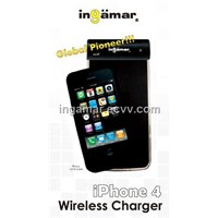 Iphone4 Wireless Charger (WL-004)