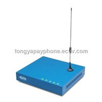 CDMA Fixed Wireless Terminal
