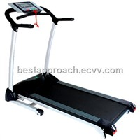 K-1-1.25I Motorized Treadmill/ Running Machine / Folding Motorized Treadmill