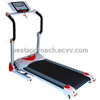 K-2-1.25I Motorized Treadmill / Running Machine / Home use Folding Motorized Treadmill