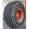 CAT988 Tyre protection chains35/65R33