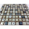 Hand Made Ceramic Mosaic S23-7+M206