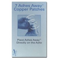 Aches-Away Copper Patch