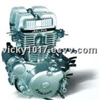 125CC Motorcycle Engine (JL244FMI 064C)